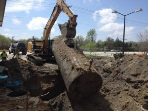 Illinois Leaking Underground Storage Tank Fund