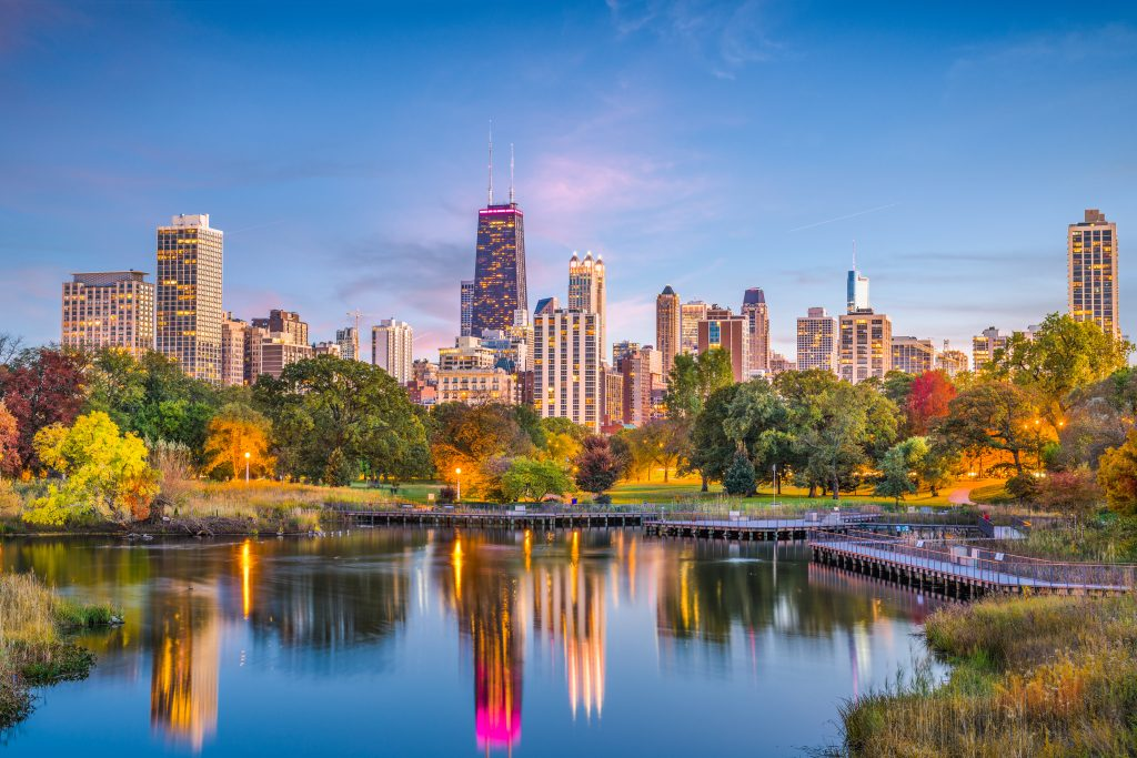 Phase 2 Environmental Site Assessment Chicago