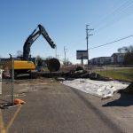 Underground Storage Tank Removal & Abandonment Chicago Illinois
